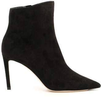 Jimmy Choo Helaine 85 Booties