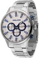 Police Mens Momentum Chronograph Watch 15000JS/04M