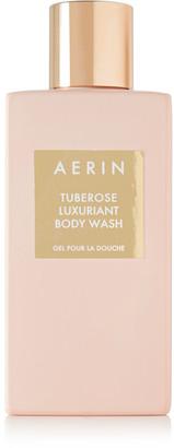 Aerin Beauty - Tuberose Body Wash, 225ml - Colorless