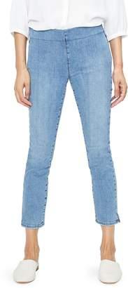NYDJ Stretch Skinny Ankle Jeans