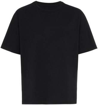 Unravel Project boxy printed T-shirt