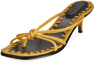 bcee17263762 Yellow Thong Women s Sandals - ShopStyle