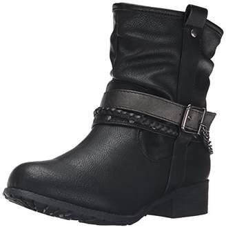 Jellypop Women's Olson Engineer Boot