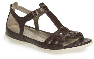 Women's Ecco 'Flash' Sandal $119.95 thestylecure.com