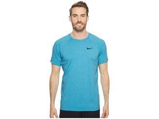 Nike Short Sleeve Hydroguard