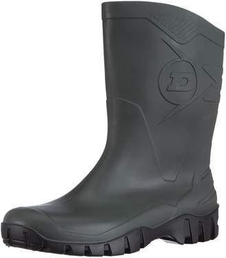 Dunlop Unisex Dee K580211 PVC Wellington Boots / Mens Womens Boots