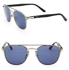 3e191f263d6f6 Cartier Women s Calixted Rectangular Sunglasses