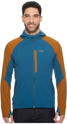 Outdoor Research Ferrosi Hooded Jacket Men's Coat