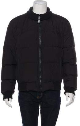 Marc Jacobs Reversible Puffer Jacket