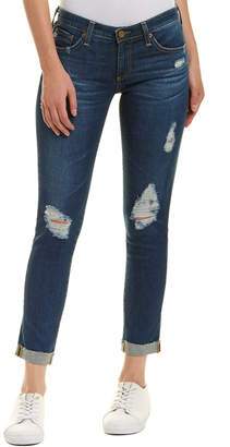 AG Jeans The Stilt 10 Years Revealed Cigarette Crop