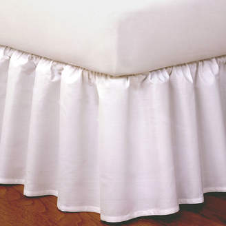Asstd National Brand Ruffled Bedskirt