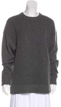 Jason Wu Cashmere & Wool-Blend Sweater