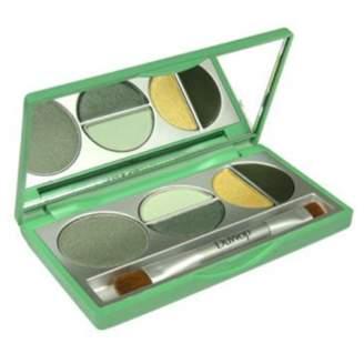 DuWop Eye Palettes - Green Eyes
