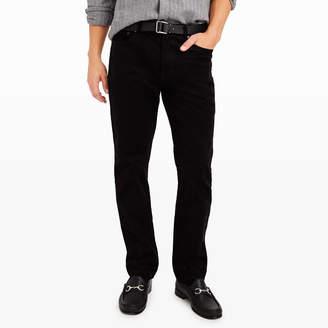 Club Monaco Luxe 5-Pocket Corduroy Pant