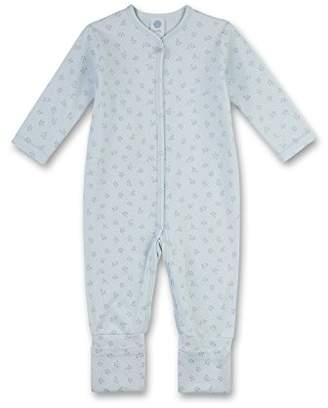 Sanetta Baby Girls' 221340 Sleepsuit,0-3 Months