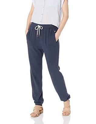 Volcom Junior's Women's Lil Fleece Pant,Extra