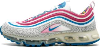 Nike '97 360 'One Time Only' - White/Military Blue