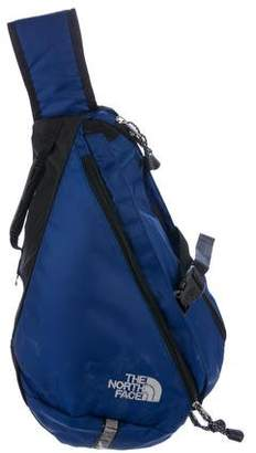 The North Face Nylon Sling Backpack