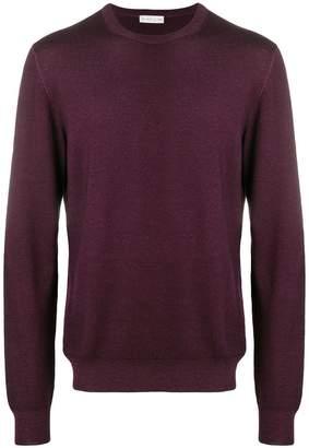 Etro crew neck sweater
