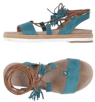 FOOTWEAR - Toe post sandals Janet Sport 0x0zHEC82u