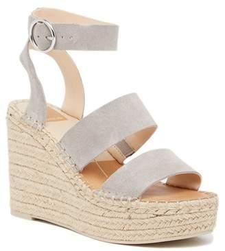 Dolce Vita Shaun Platform Wedge Sandal