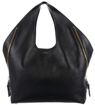 Tom Ford Jennifer Side-Zip Hobo