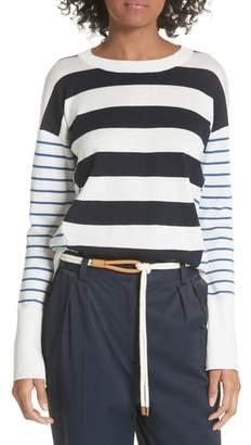 Joie Kaylara Stripe Sweater