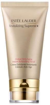 Estee Lauder Revitalizing Supreme Plus Global AntiAging Instant Refinishing Facial