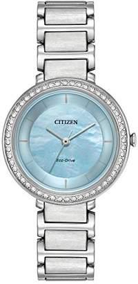 Citizen Watch Women's EM0480-52N