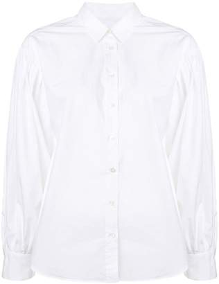 Closed classic plain shirt