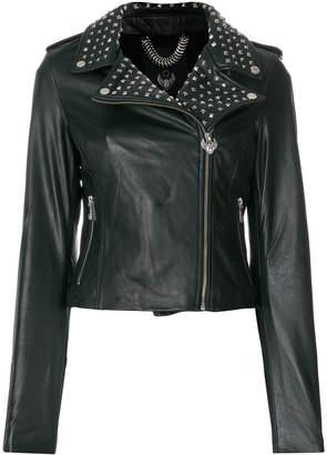 Frankie Morello Flore jacket