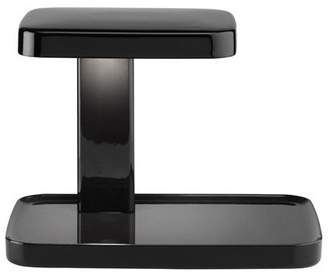 Flos Official Piani Black Color Modern Table Lamp by Ronan and Erwan Bouroullec