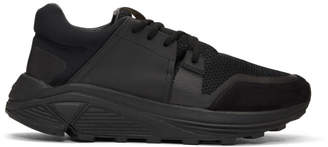 Etq Amsterdam Black Sonic Sneakers
