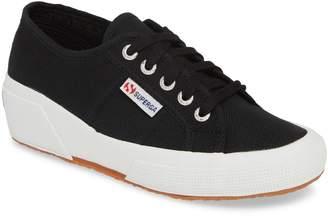 Superga 'Linea' Wedge Sneaker