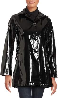 Jane Post Women's Long Sleeve Hooded Jacket