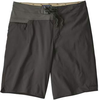 Patagonia Men's Stretch Hydro Planing Boardshorts - 21""