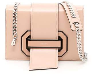 Prada Leather Bag With Strap