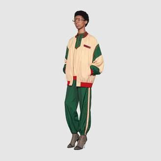 Gucci Dapper Dan jogging pant