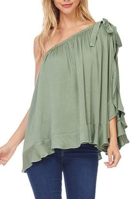 Anama Off Shoulder Top
