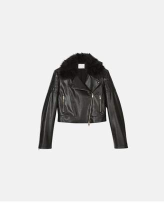 Stella McCartney Kate Biker Jacket