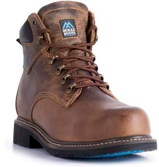 Mcrae Industrial McRae Industrial Men's Steel Toe Work Boots