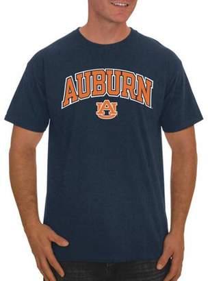 NCAA Russell Auburn Tigers Men's Classic Cotton T-Shirt