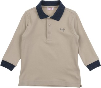 Il Gufo Polo shirts - Item 12015518QE