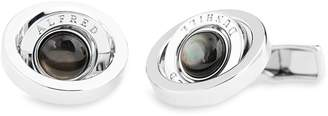 Dunhill Mother of Pearl Cuff Links