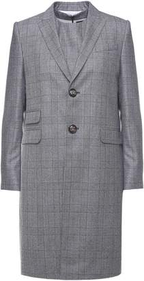 DSQUARED2 Prince Of Wales-checked Wool Suit