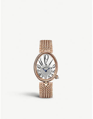 Breguet G8918BR58J20D000 Queen of Naples rose-gold