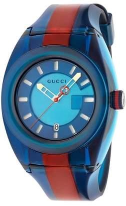 Gucci SYNC, 46mm
