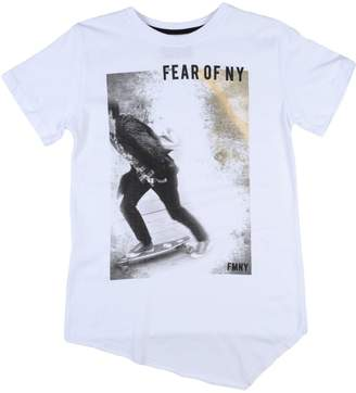 Fred Mello T-shirts - Item 12148629ND