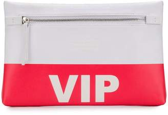 Maison Margiela Vip clutch bag