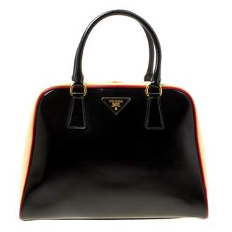 00d72bfeeee9 Prada Patent Leather Handbags - ShopStyle